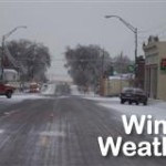 Winter Storm 4/18/2013 [Video]