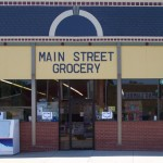 Main Street Grocery Job Available