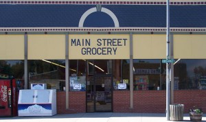 Main Street Grocery Now Hiring